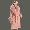 Big fur -pink
