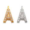 A(gold or rhodium plated)