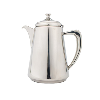 Good Quality Hot Sale European Style Water Kettle Stainless Steel Coffee Tea-Pot Coffe/Cold Water Pitcher