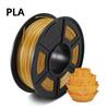 PLA gold / Neutral Box