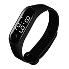 Fashion Men Women Sport Watch Waterproof LED Luminous Electronic Sensor Watches Casual Bracelet Wrist Watch Thanksgiving Gift