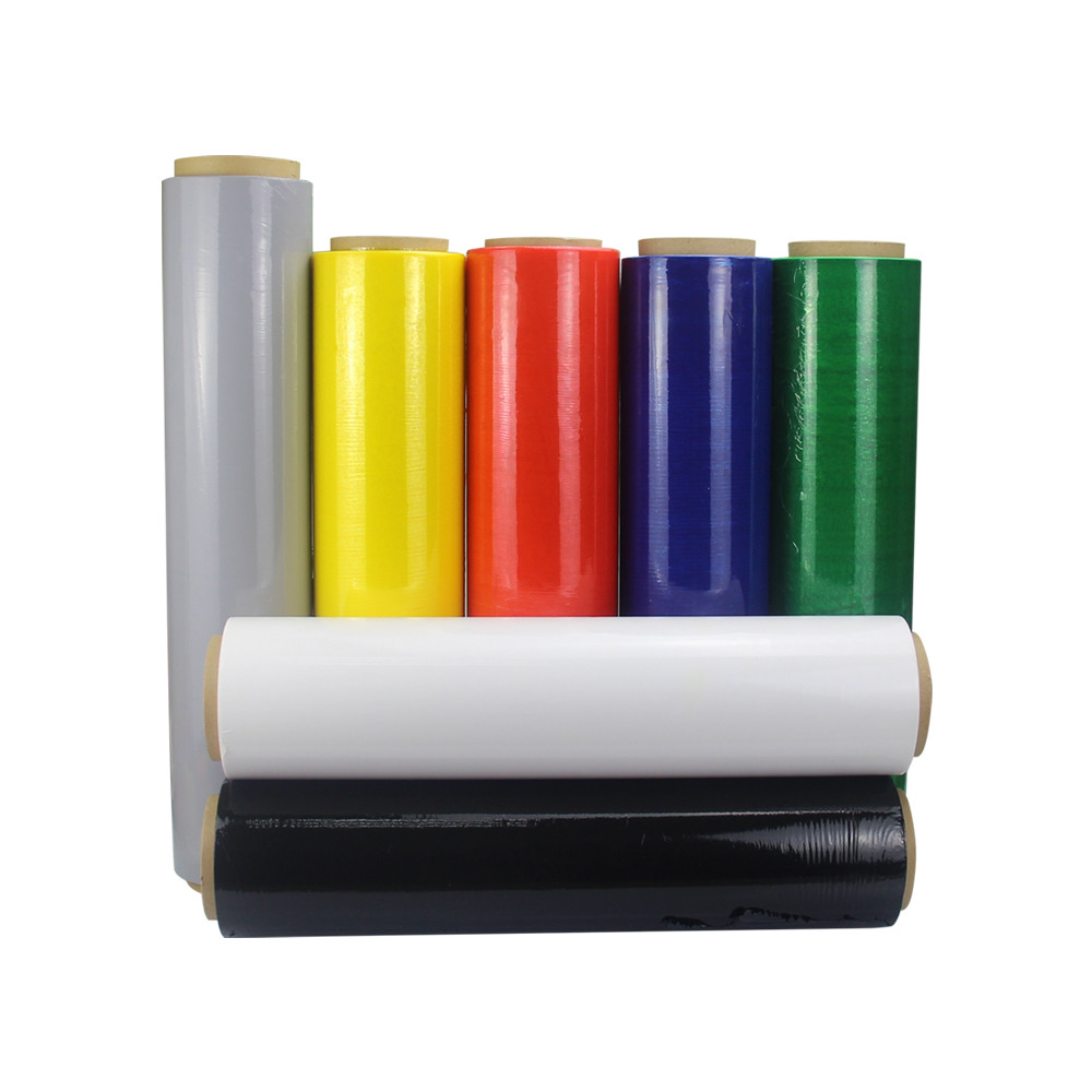 Pallet Wrap Stretch Film 80 Gauge Clear Wrapping