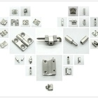 Hinge Hardware 304 Or 316 Stainless Steel Furniture Hinge For Electric Box
