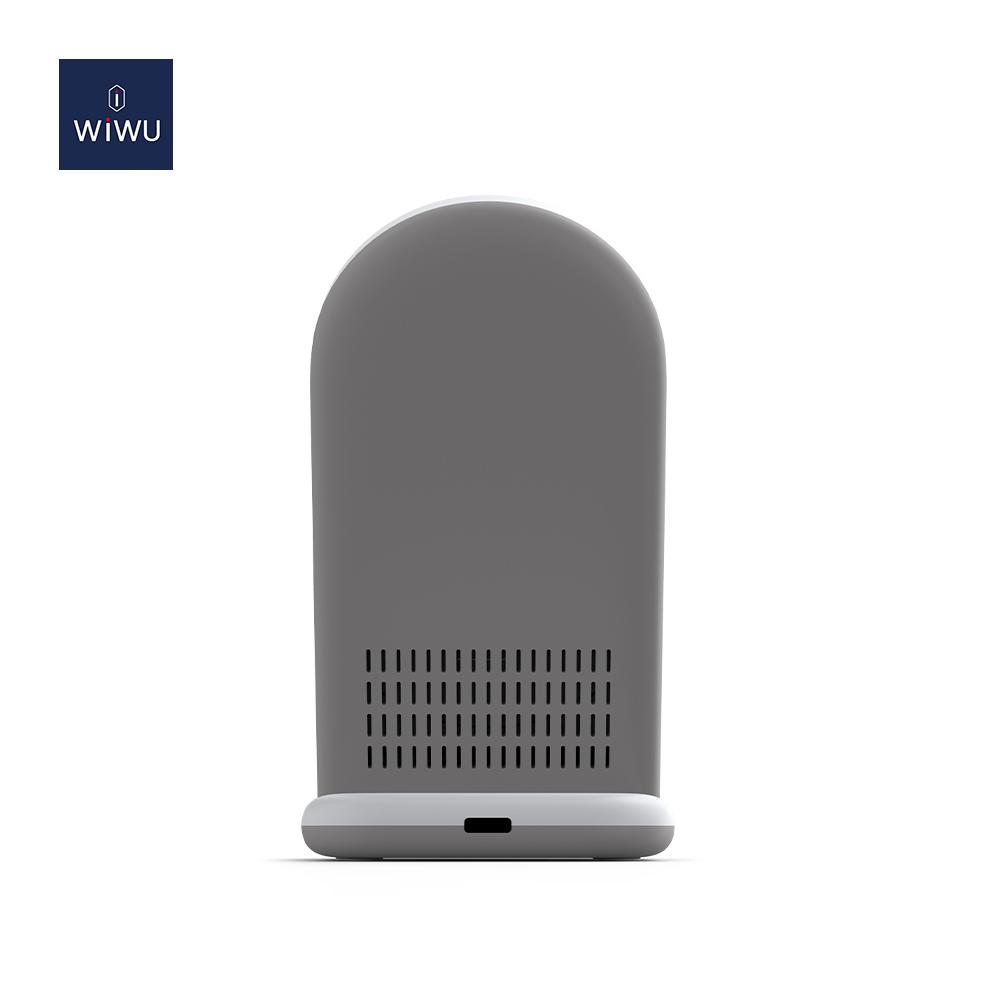 WiWU 二合一 无线充电器 (https://www.wiwu.net.cn/) 无线充电器 第10张