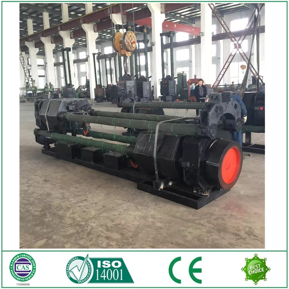 Good quality DD40 Diesel Pile hammer with Pile leader
