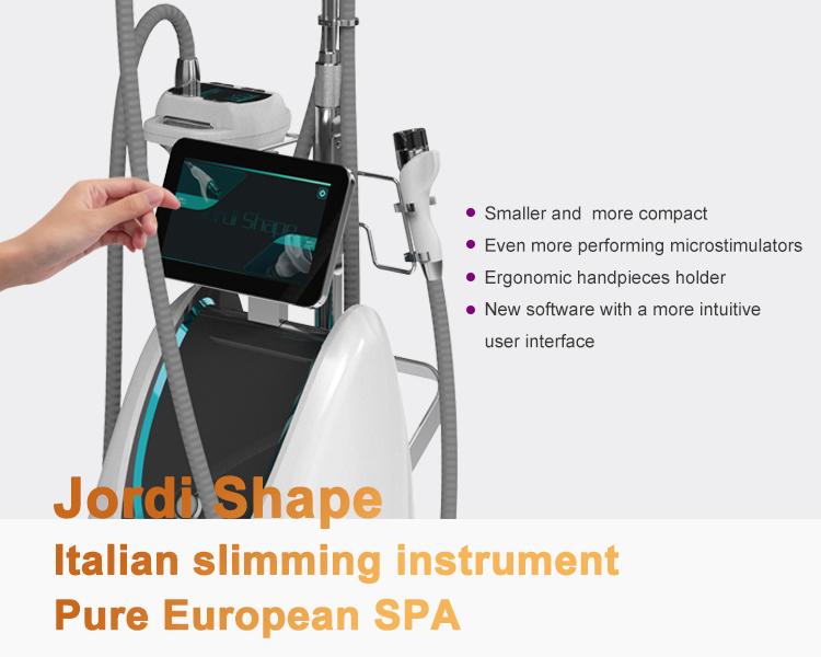 Кавитационный аппарат для похудения 6 в 1, кавитационный аппарат для похудения, аппарат для липосакции 80k