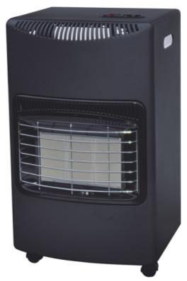 3 Burner Portable Cabinet LPG indoor natural Gas Room Heater