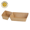 boat tray(with sauce box)