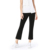 wholesale womens designer pants elastic trouser high quality loose Cropped flared pants for women