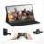 Full High-definition IPS Portable touchscreen gaming monitor 15.6 inch 4K 1080p optional with type c