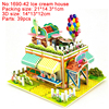 1690-42 Ice cream house