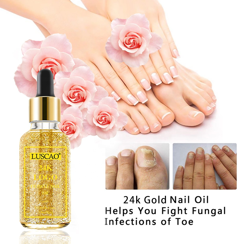 Small MOQ Custom Package Private Label Revitalizer Scented Cuticle Oil For Toe Hand