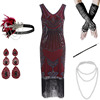 EY68 1920s dress 20