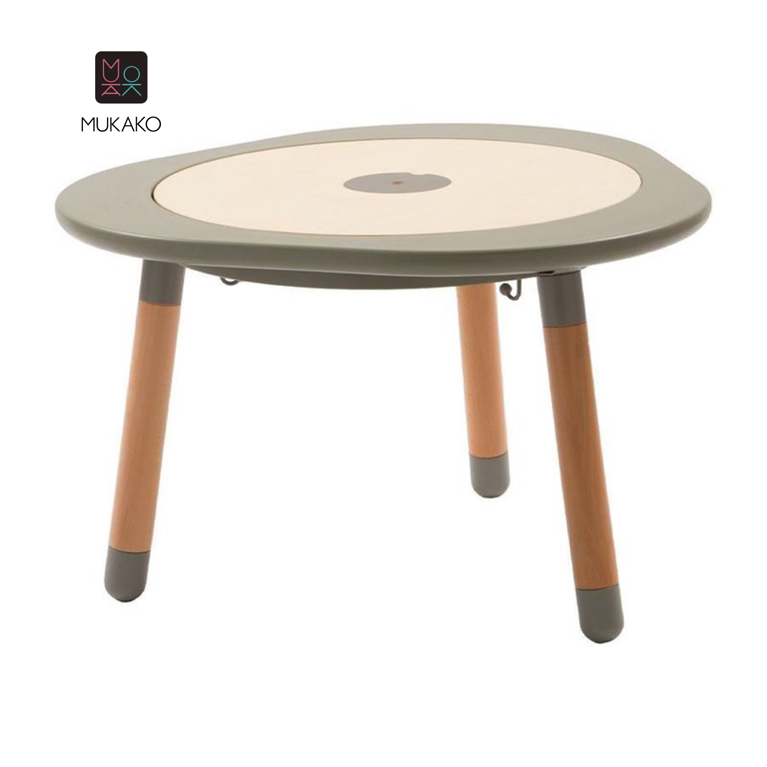 Новый итальянский многофункциональный детский игровой стол многофункциональная детская Интерактивная живопись строительный блок детский деревянный игровой стол