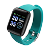 Green Smart Bracelet