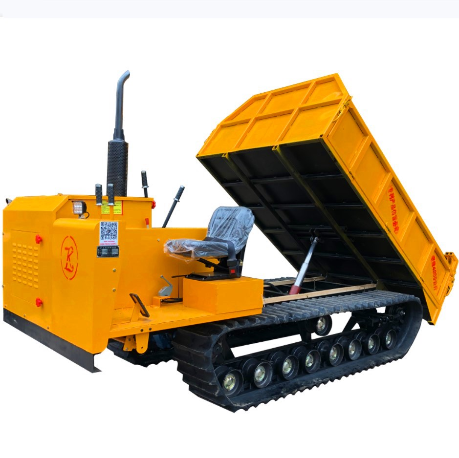 Manufacturer price Mini truck dumper for sale