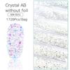 Crystal AB(Transparent)