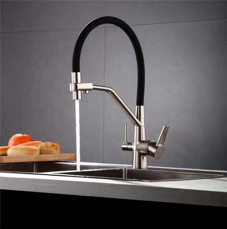 YLK0079 водопроводный кран, система фильтрации питьевой воды, смеситель для раковины, высококачественный кухонный кран для очистки воды