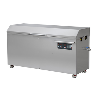 RTYG-1000 ultrasonic cleaning machine for printing ceramic anilox roller