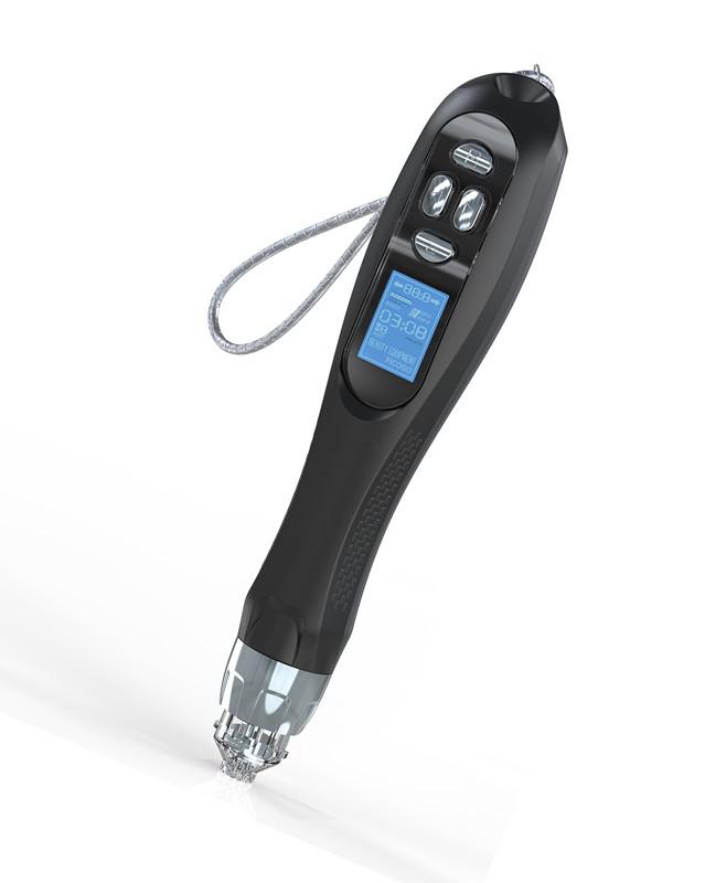 Лидер продаж, профессиональная электрическая ручка для кожи, автоматическая ручка для кожи