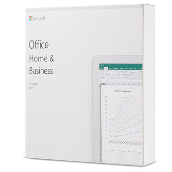 Best Selling Microsoft Office 2019 Home and Business for PC MAC Newest Version Office 2019 HB Software Download