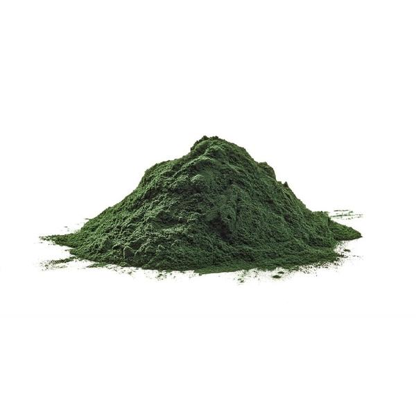 Bulk High Protein Low Ash Food Grade Spirulina Powder Price