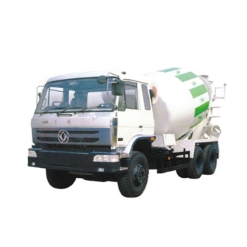 304 stainless steel Q235-A NEW concrete mixer truck