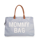 Big functional stylish large baby diaper travel carry tote nappy diaper hand bag