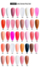 jelly poly nail gel