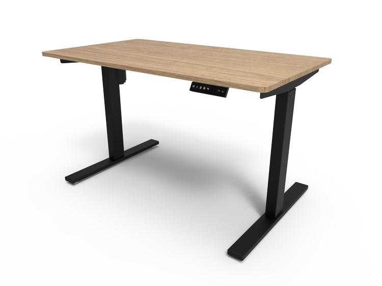 2020 Best Ergonomic Desktop Standing Desk Electric Adjustable Table Height Adjustable Desk