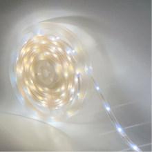 Рождественская лента, Солнечная гирлянда, 90LED гирлянда, 3 м, сказочные огни, водонепроницаемое праздничное освещение, садовое свадебное укра...(Китай)
