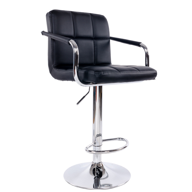 Fashion High End Stainless Steel Bar Table Stool Chair Wholesale