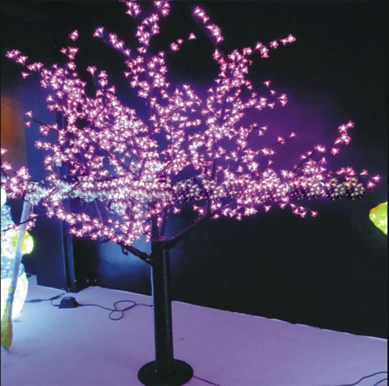 Led Christmas Outdoor Cherry Blossom Tree Light For Street Decoration Ce Rohs Buy Cherry Tree Light Led Christmas Decoration Light Led Cherry Blossom Solar Tree Light Product On Alibaba Com