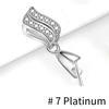 #7 Platinum