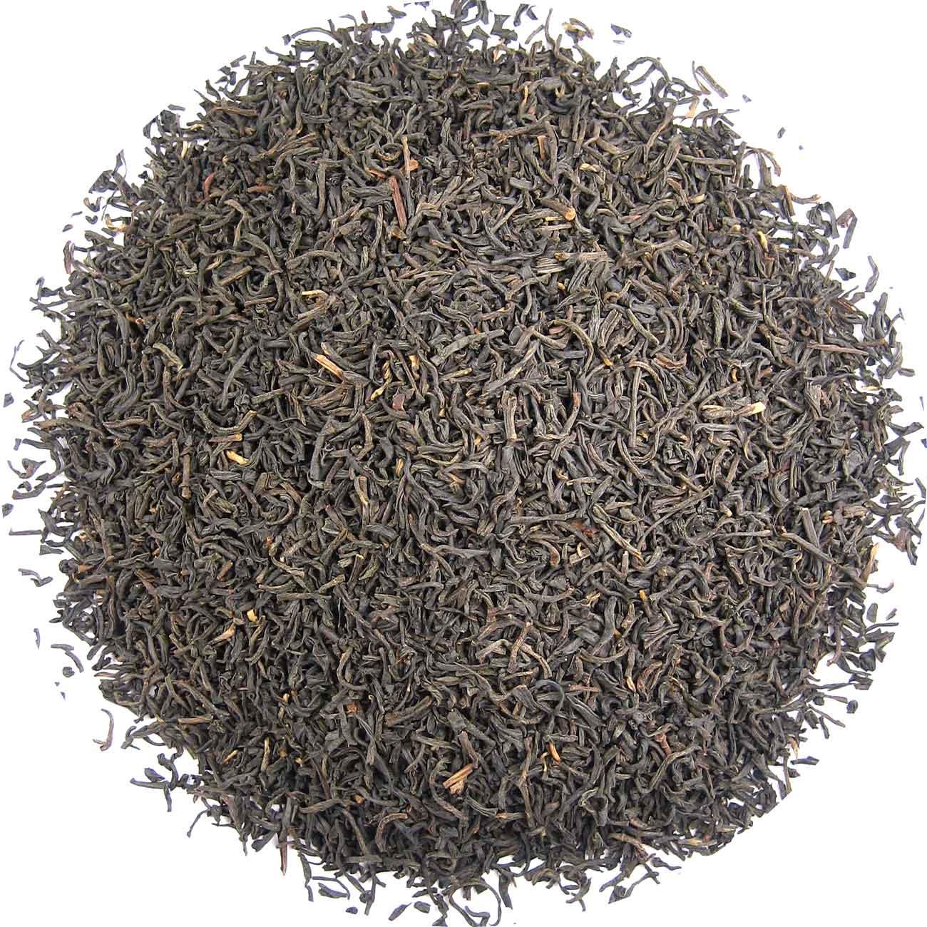 Organic Yunnan Black Tea - 4uTea | 4uTea.com