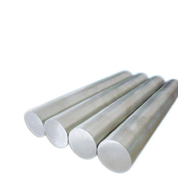 High quality aluminum billet and ingot 6063 6061 aluminium bar alloy rod aluminum round bar in stock
