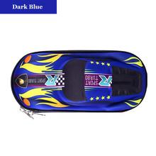 Новинка 2020, автомобильный пенал, водонепроницаемый чехол-карандаш большой емкости для мальчиков из материала ЭВА, чехол многофункциональн...(Китай)