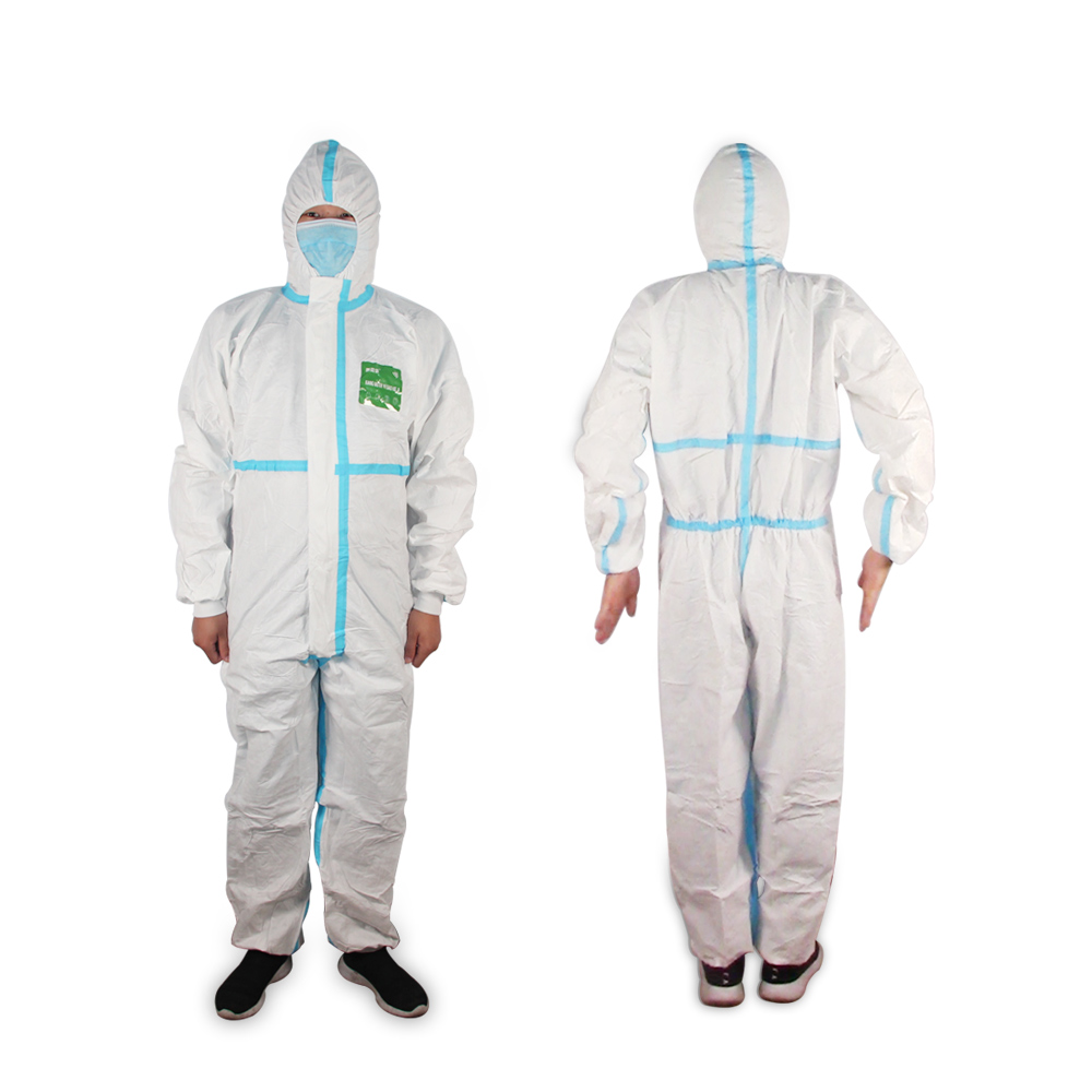 Sterilized Disposable Protection Clothing and Safety Equipment - KingCare | KingCare.net