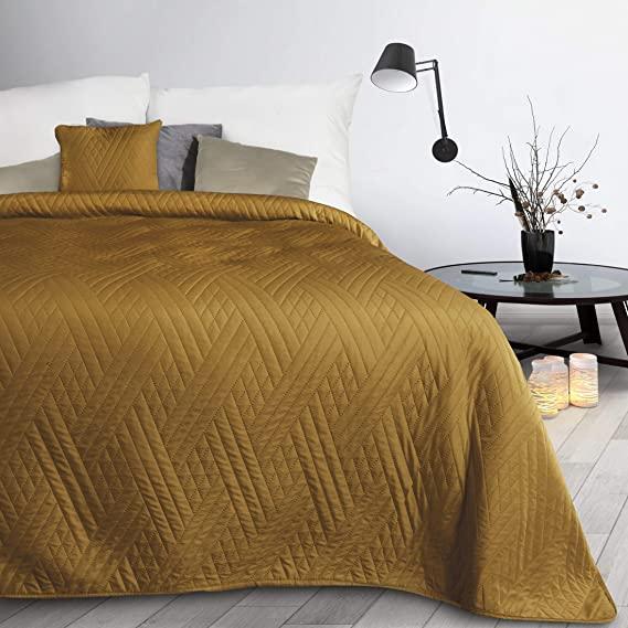 Customized size velvet top plain polyester bottom solid ultrasound bedspreads