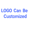Logo can be customized