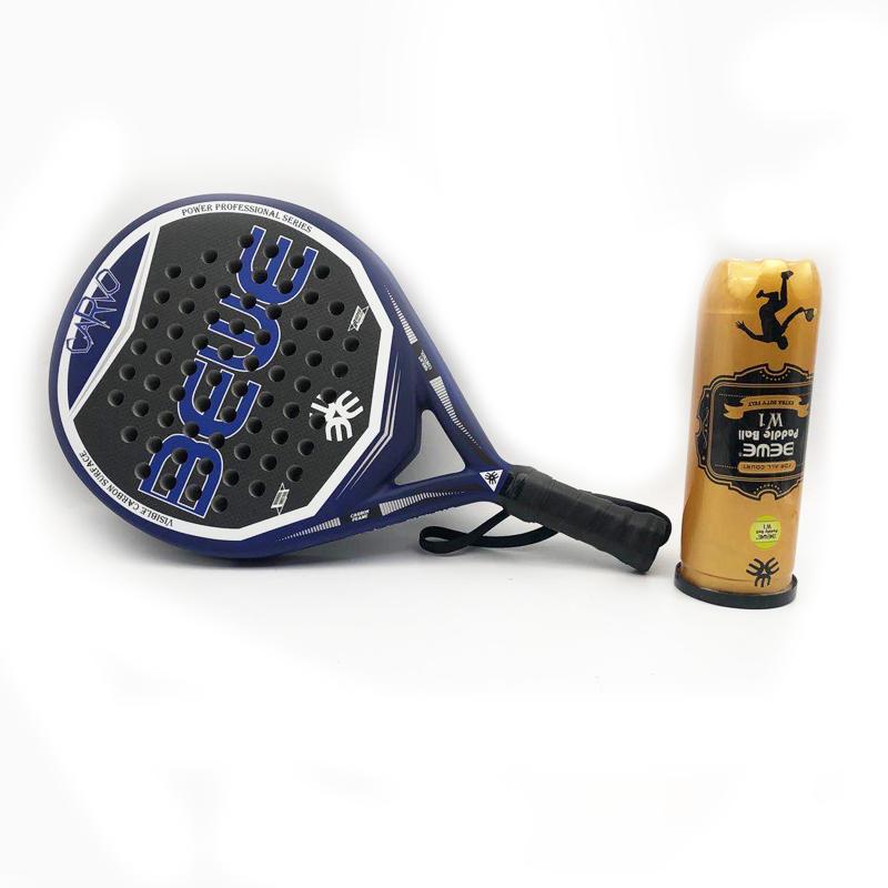 OEM Экстра хорошее качество ITF Тип 3 Стандартный 3 шт. или 4 шт. в одной герметичной трубке, упакованный под заказ 45% шерстяной мяч для тенниса
