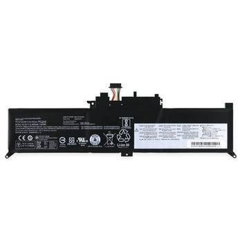 Brand New Laptop Battery For Lenovo ThinkPad Yoga 260 Series Tablet 15.2V 44Wh 00HW026 00HW027 SB10F46465