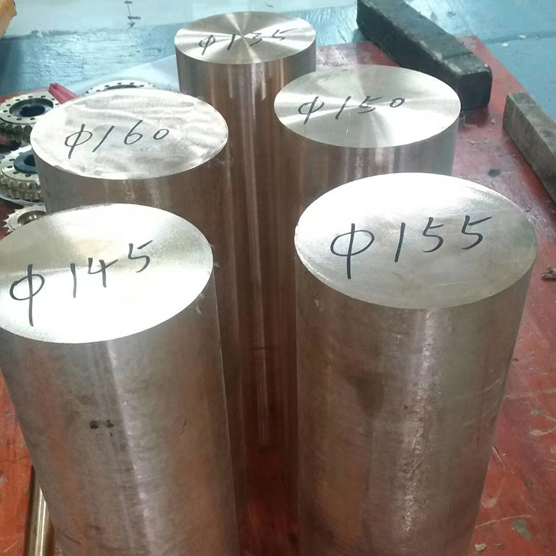Производство и обработка стержней из мягкого магнитного сплава 1j85 и стержней из сплава invar 4j36
