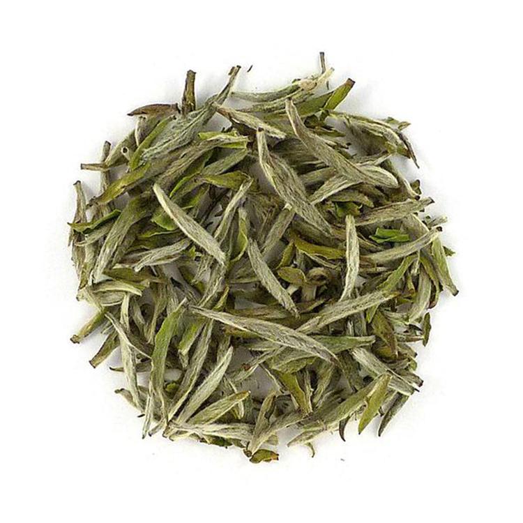 Chinese Fuding White Tea Silver Needles Of High Standard - 4uTea | 4uTea.com