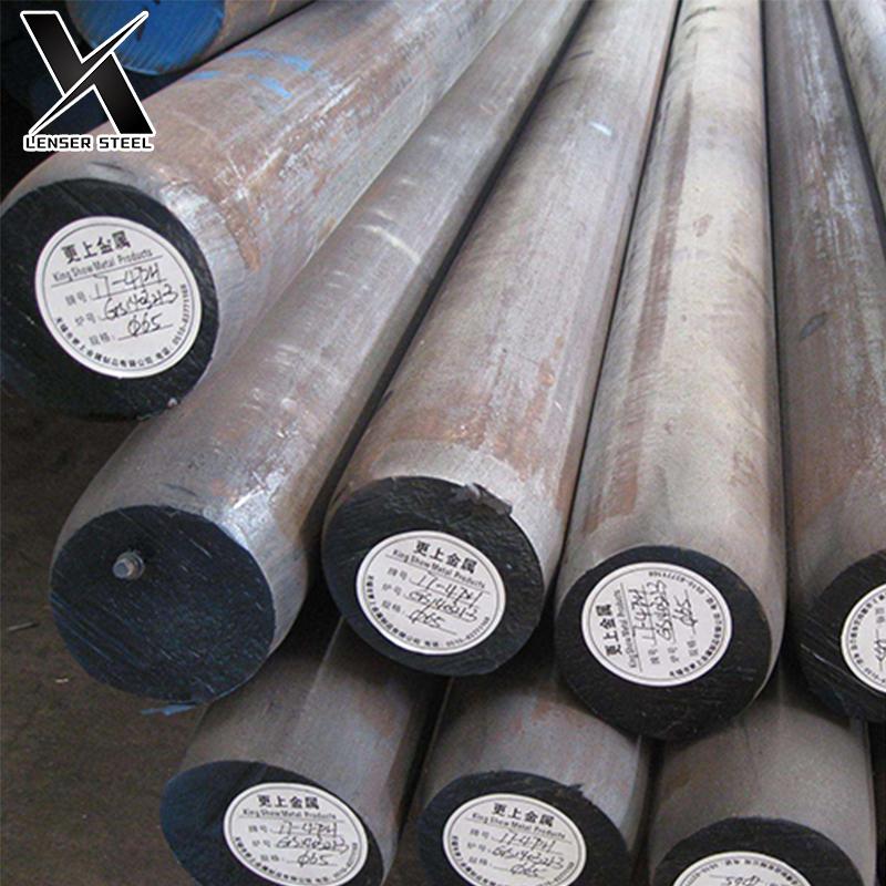 326mm Carbon Steel 1040 Aisi 4140 Steel Mild Steel Round Bar Price