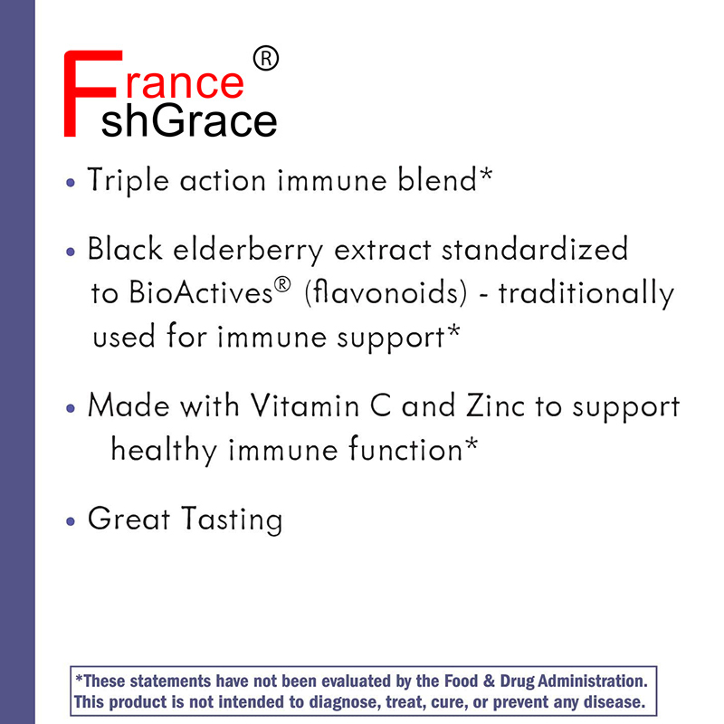 Organic supplement vitaminhBlack elderberry gummies elderberry Sambucus gummy