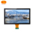 55/15 inch multi capacitive external touch screen monitor overlay for panasonic car radio/android