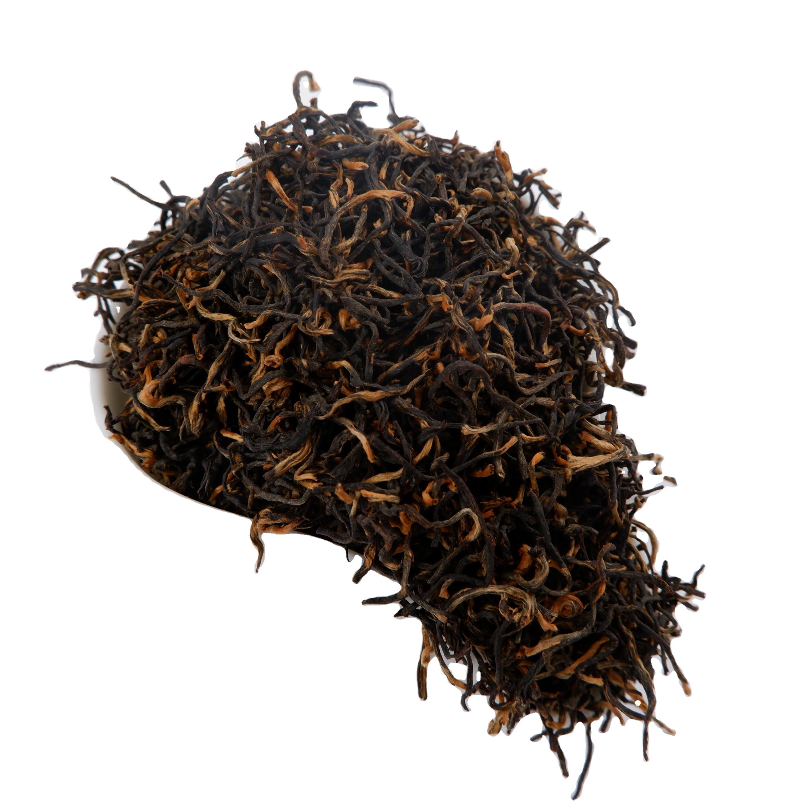 Premium Fujian Jin Jun Mei Black Tea with OEM Model JJM01 - 4uTea   4uTea.com