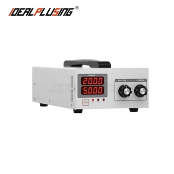 IDEALPLUSING ac to dc 0~100v 10a 1000w adjustable variable power supply