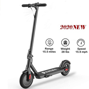 US EU warehouse stock 8.5 inch 250w 36V 7.5Ah outdoor folding china electric scooter With strong power long range dropshipping